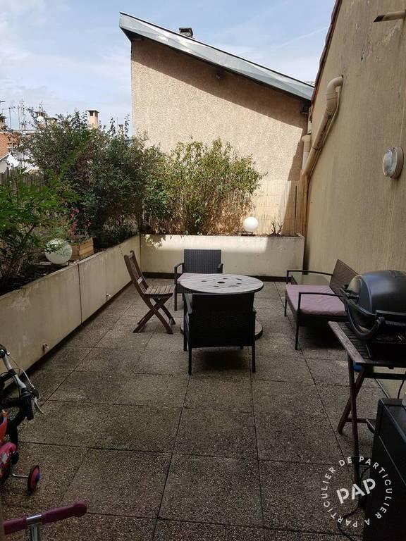 Page 6 location appartement rh ne alpes journal des - Location meuble bourgoin jallieu ...
