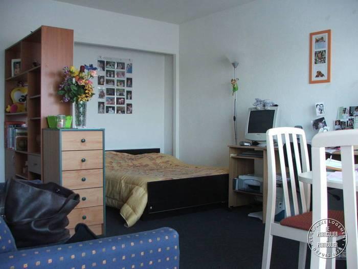 location studio 32 m rouen 76 32 m 395 e de particulier particulier pap. Black Bedroom Furniture Sets. Home Design Ideas