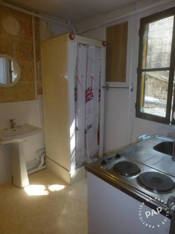 Location immobilier 235 € Tours