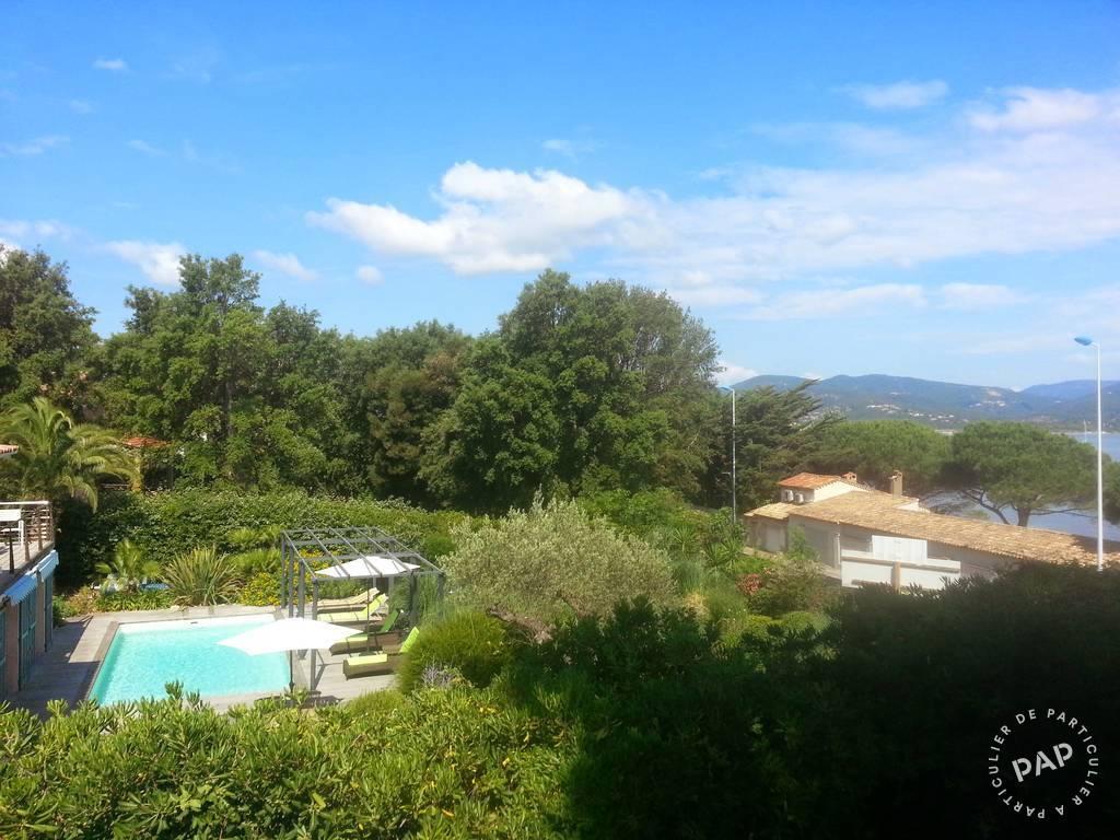 Vente immobilier 2.000.000€ Saint-Tropez