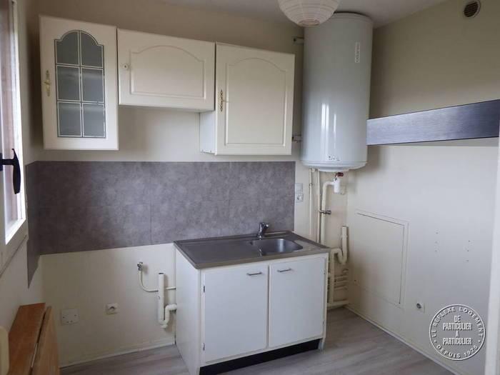 Appartement Rouen (76) 395€