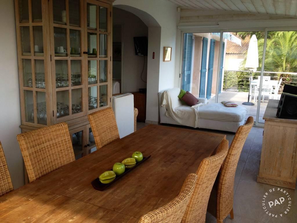 Maison Saint-Tropez 2.000.000€