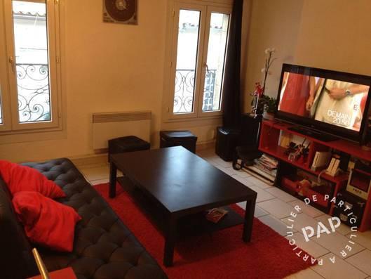 Location appartement 2 pi ces 40 m avignon 40 m 460 - Location appartement meuble avignon ...