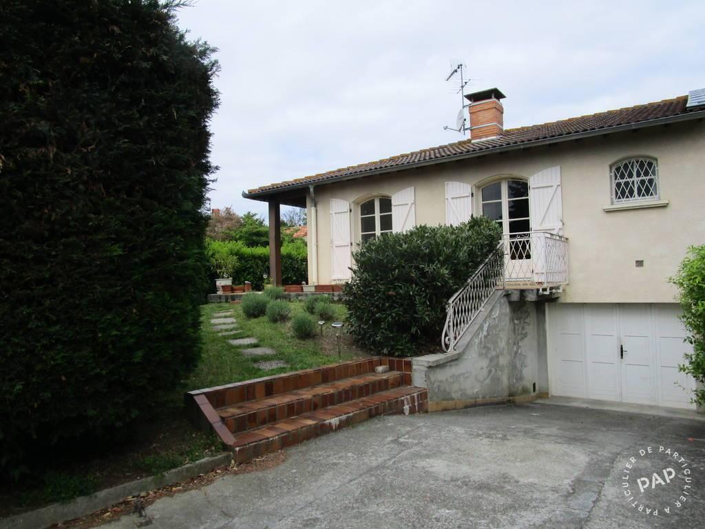 Location maison haute garonne 31 maison louer for Location garage muret