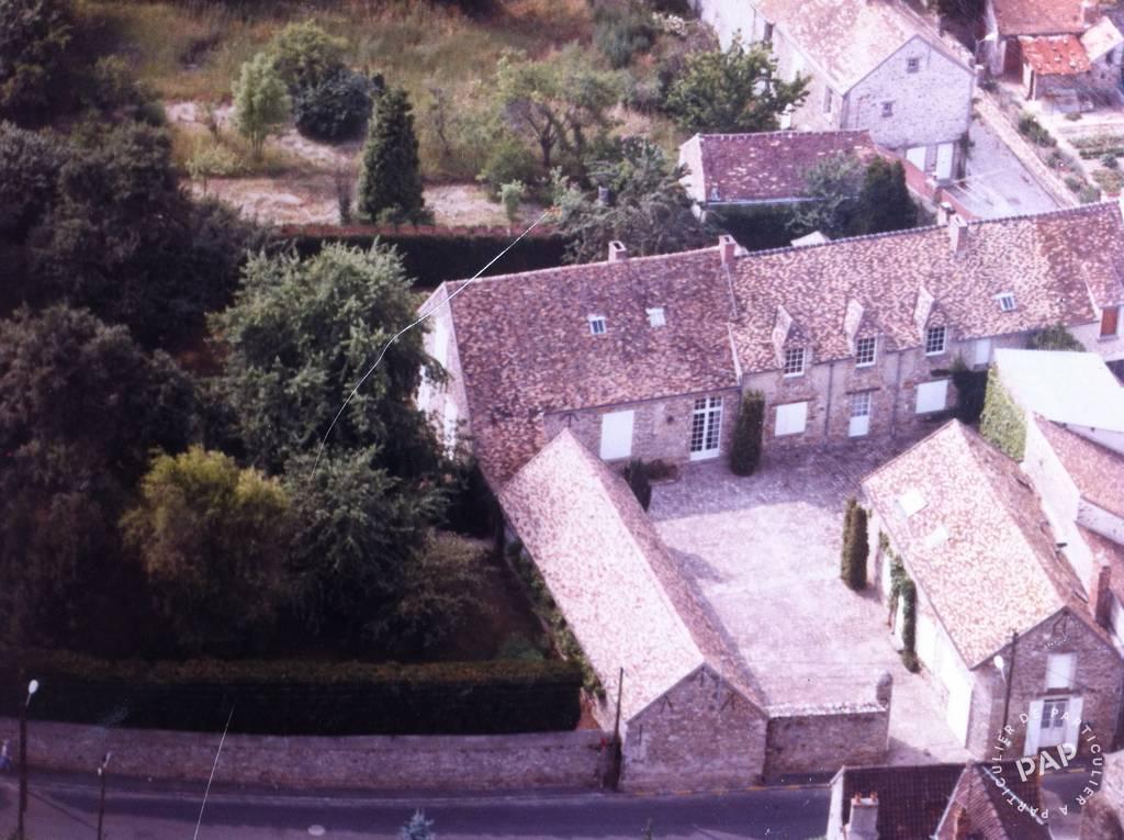 Location maison 2 pièces Boissy-sous-Saint-Yon (91790)
