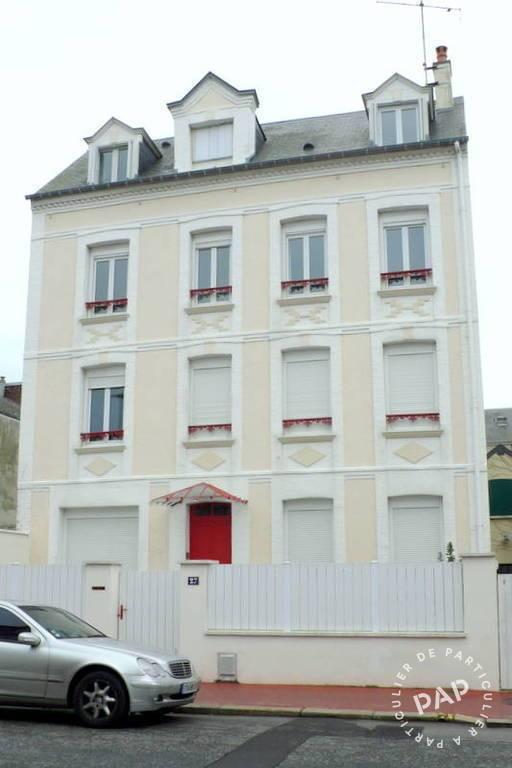 Vente Appartement Deauville (14800) 34m² 159.000€
