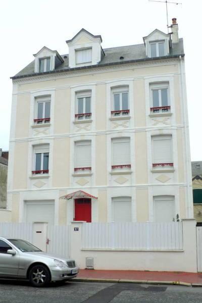 Vente appartement 3pièces 34m² Deauville (14800) - 159.000€