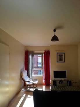Location meublée appartement 2pièces 51m² Lille - 980€