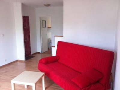 Location meublée appartement 3pièces 70m² Aix-En-Provence (13) - 990€