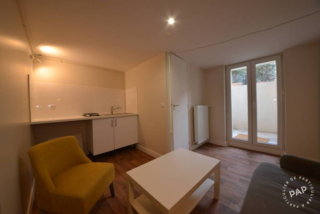 location appartement saint ouen le bon coin