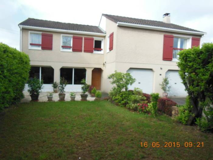 Vente maison 85 m athis mons 91200 85 m for Garage volkswagen athis mons