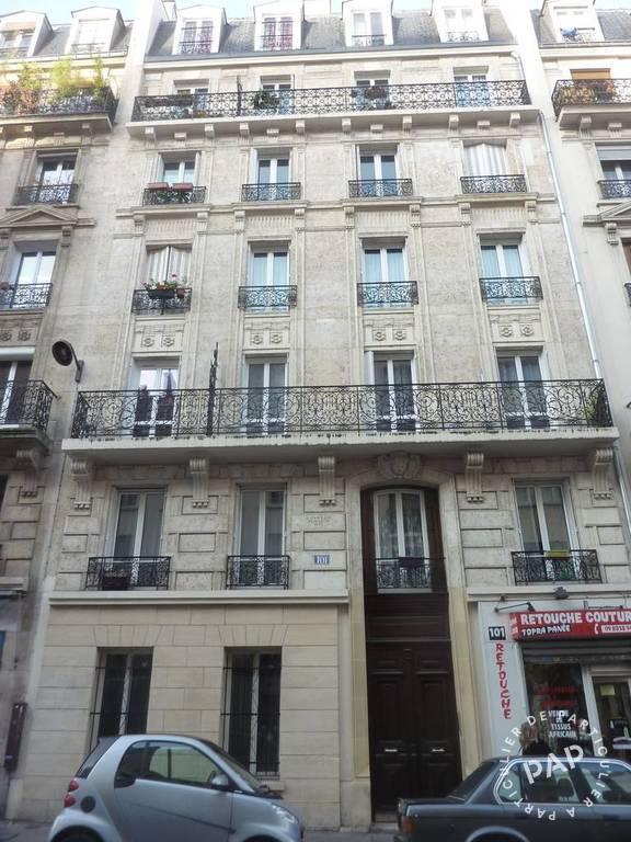 Location Meubl E Appartement 2 Pi Ces 30 M Paris 30 M