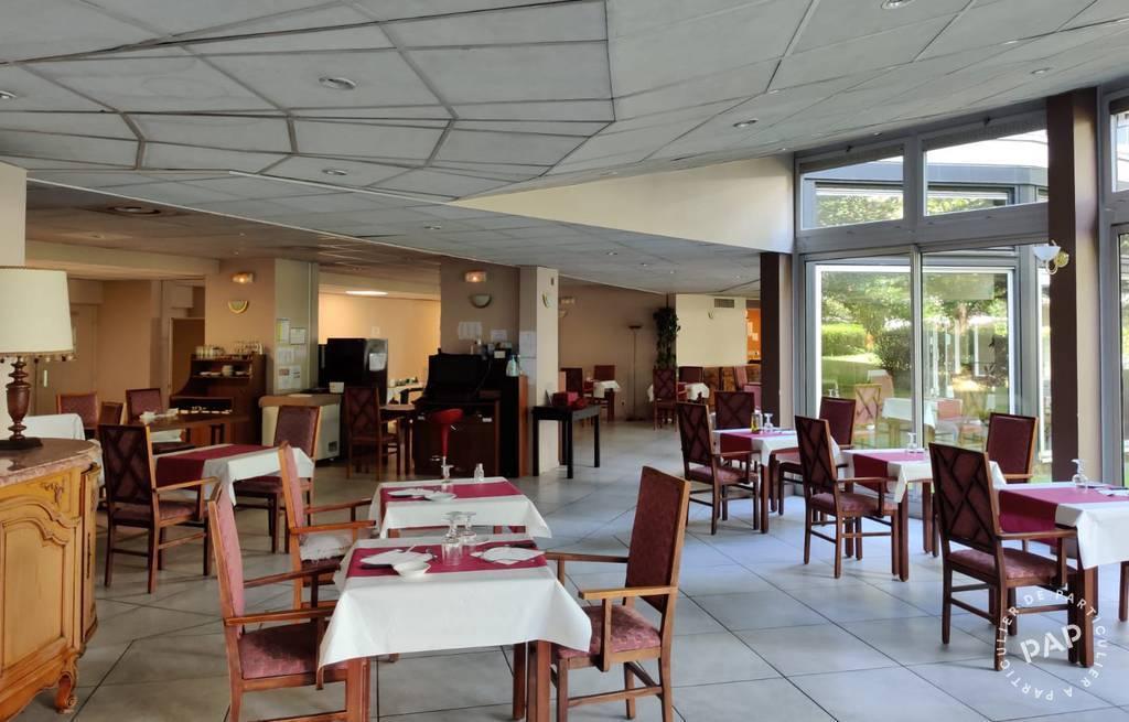 Résidence avec services 128.000€ 49m² Saint-Maurice