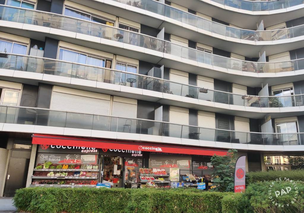 Immobilier Saint-Maurice 128.000€ 49m²