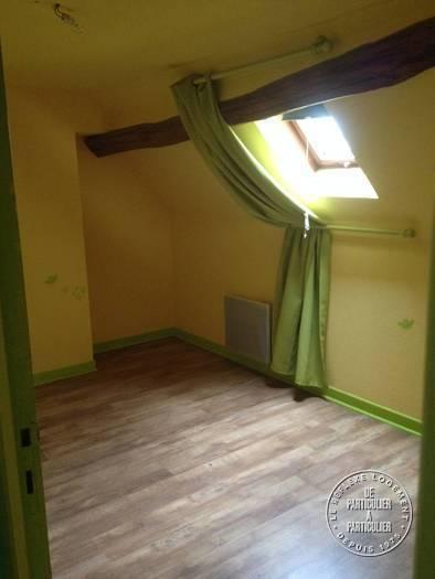 Immobilier Saint-Amand-En-Puisaye (58310) 35.000€ 65m²