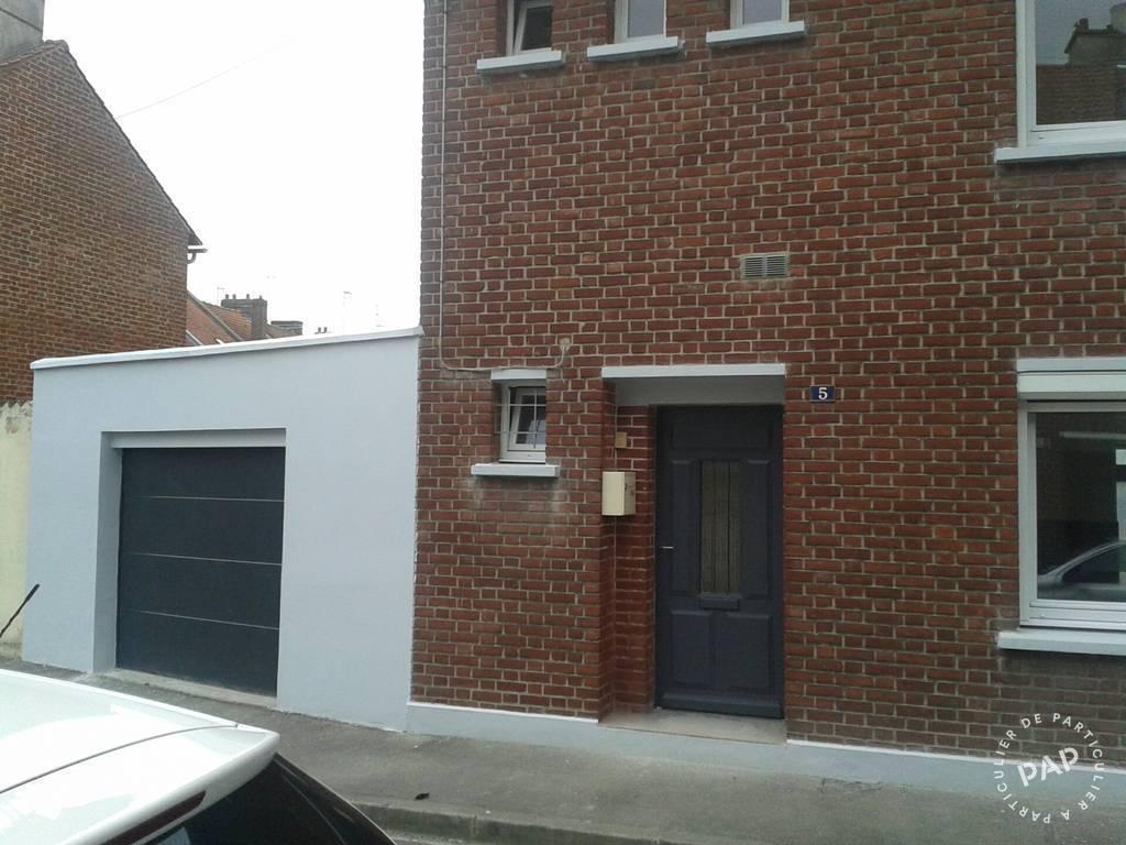 Location maison 85 m amiens 85 m 850 euros de for Amiens location maison