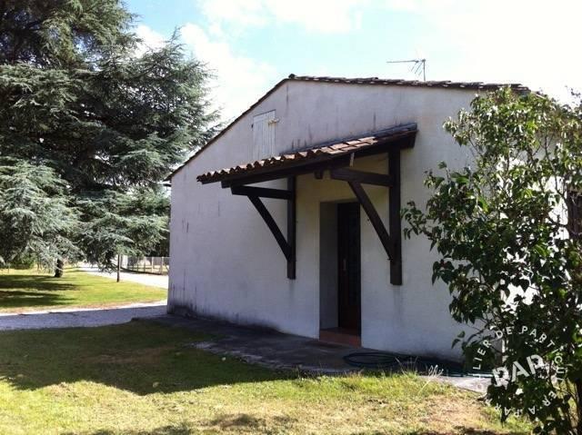 Location maison 60 m saint medard en jalles 33160 60 for Entretien jardin saint medard en jalles