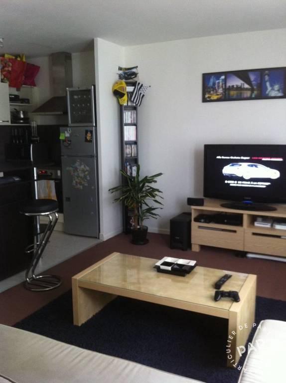 Location Appartement Corbeil-Essonnes 38m² 650€