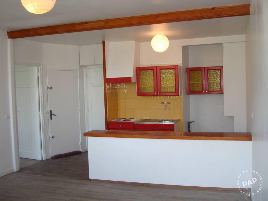 Location appartement 2 pi ces 41 m marseille 5e 41 m - Location chambre marseille particulier ...