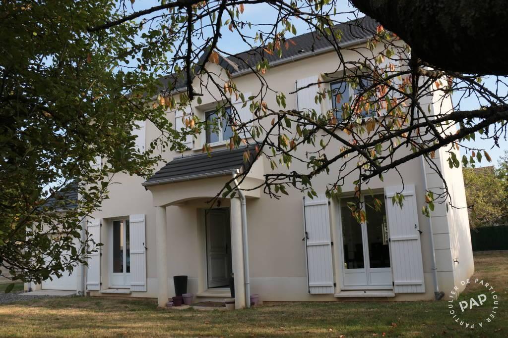 vente maison 140 m saint germain les arpajon 91180 140 m e de particulier. Black Bedroom Furniture Sets. Home Design Ideas
