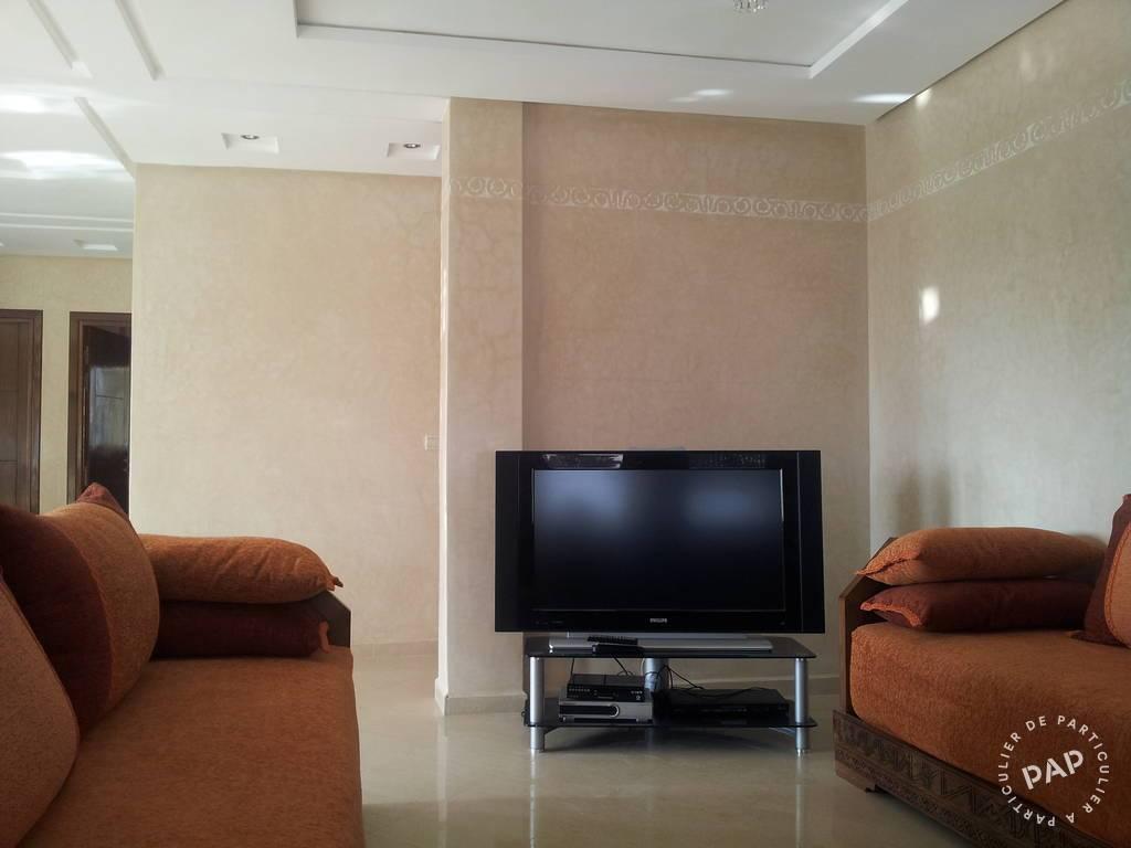 Location Appartement Maroc
