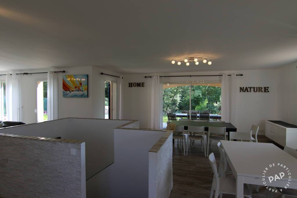 Location immobilier 710 € Mougins