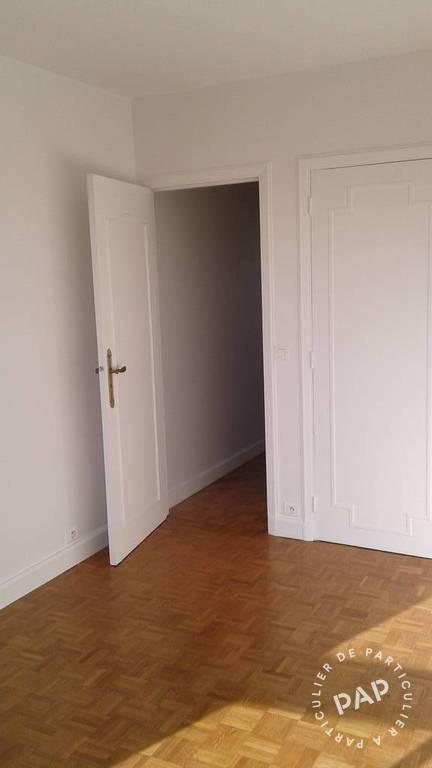 location appartement 3 pi ces 61 m fontenay sous bois 94120 61 m e de. Black Bedroom Furniture Sets. Home Design Ideas