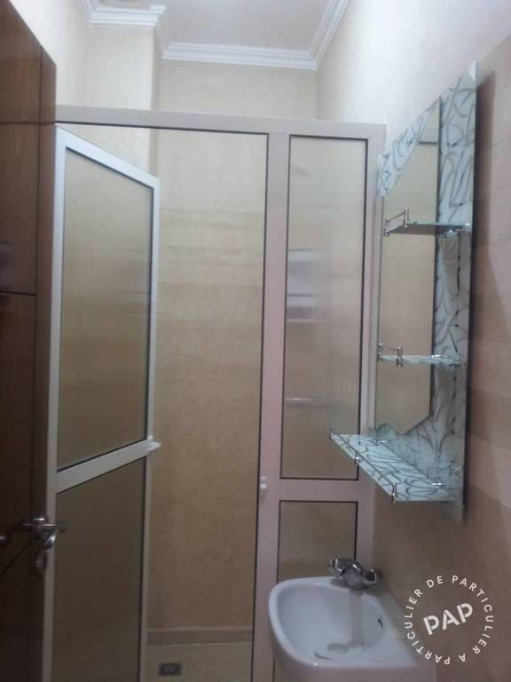 Location Appartement 87m²