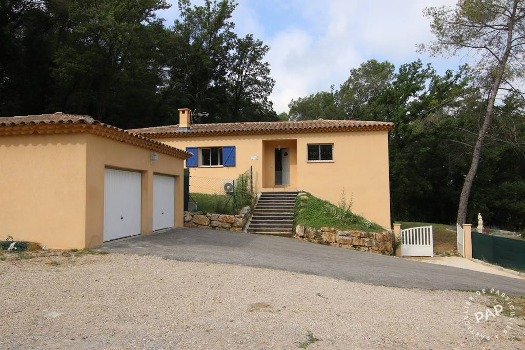 Location Mougins 11 m²