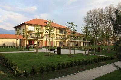 Location appartement 3pi�ces 78m� Veigy-Foncenex (74140) - 1.500€