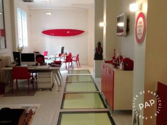 Location Bureaux et locaux professionnels Neuilly-Sur-Seine (92200) 220m² 6.759€