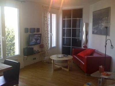Location appartement 2pi�ces 45m� La Garenne-Colombes (92250) - 1.145€