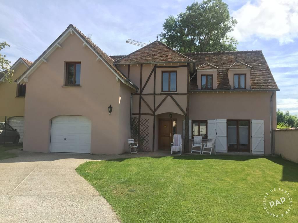 Location maison 190 m le perray en yvelines 190 m 1 for Amenagement jardin 600m2