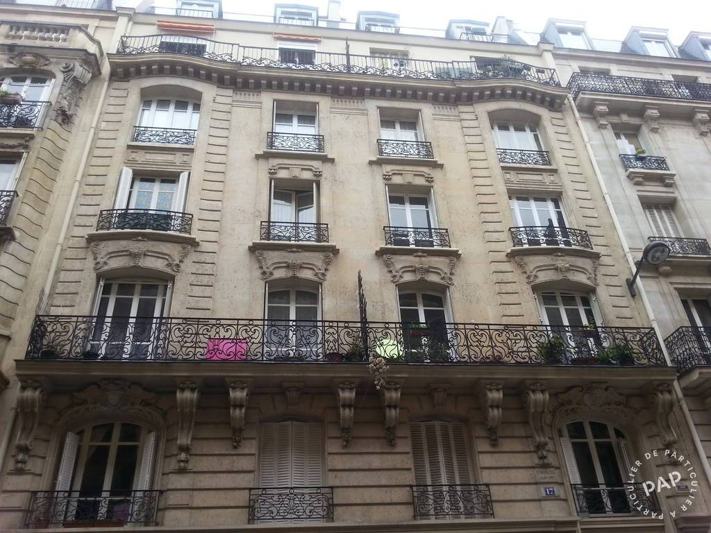 Location appartement paris 55 m - Location meublee paris particulier ...