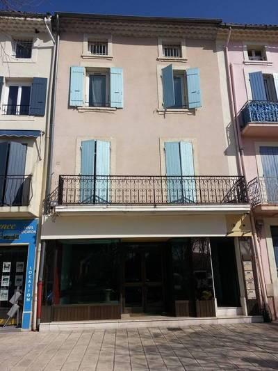 Location meublée appartement 2pièces 51m² Orange (84100) - 434€