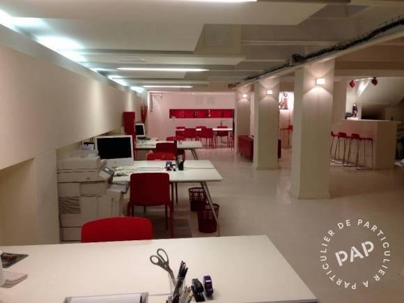 Location Bureaux et locaux professionnels Neuilly-Sur-Seine (92200)