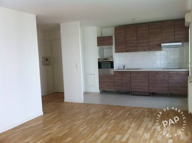 Location Appartement Massy (91300)