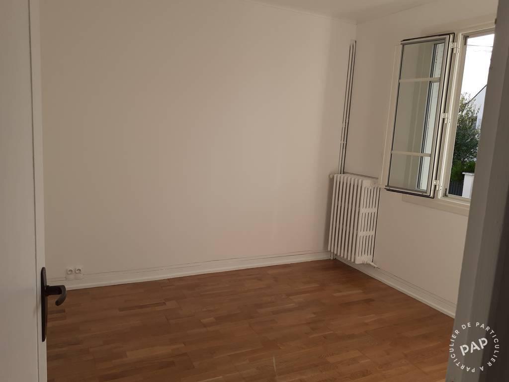 Location Appartement 32m²