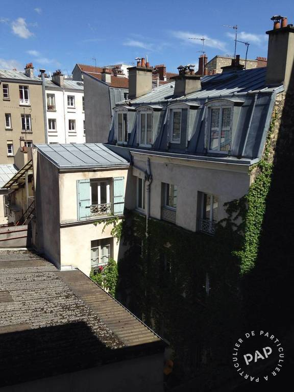 Location paris 55 m - Location meublee paris particulier ...