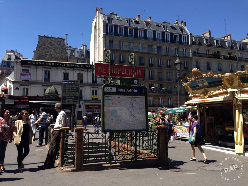 Location Meubl E Appartement 2 Pi Ces 34 M Paris 34 M