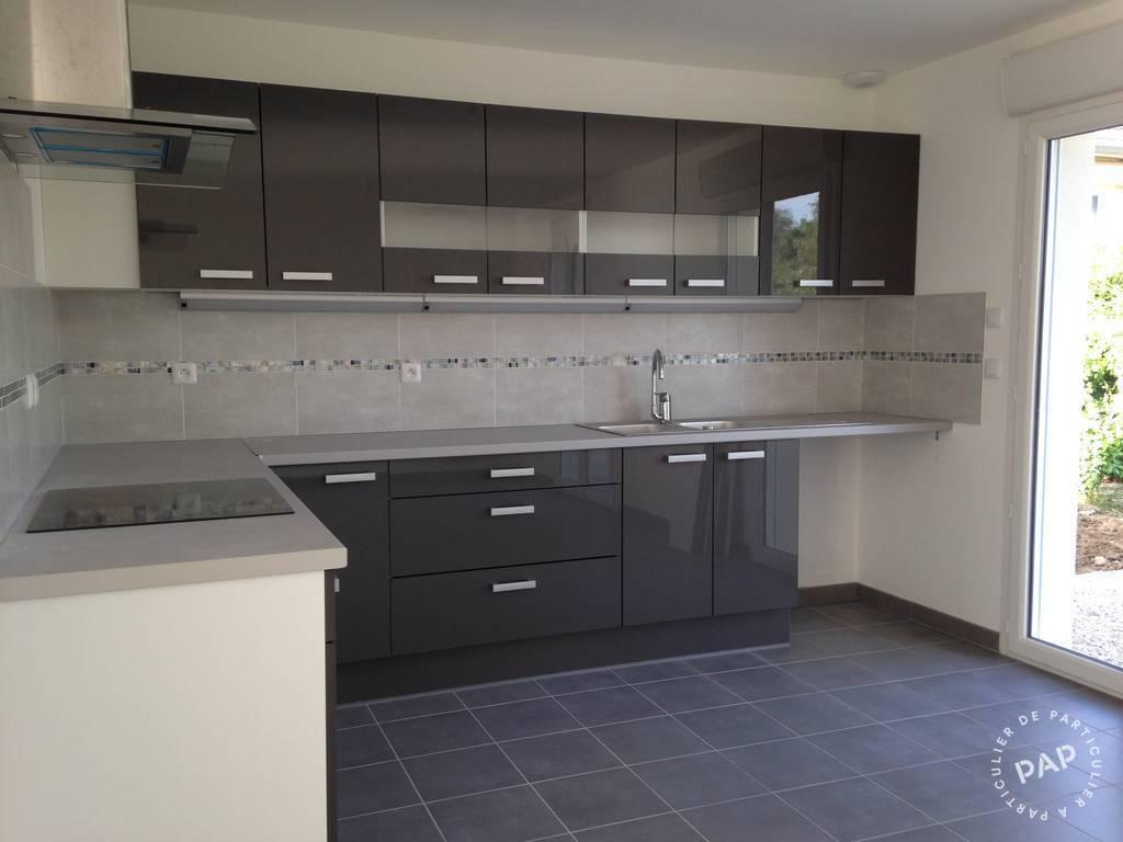 Villa louer annonces villas louer de particulier for Villiers 86