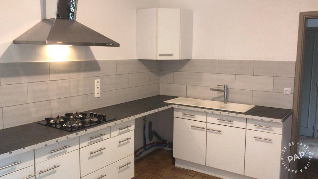 Location immobilier 1.050€ Graulhet