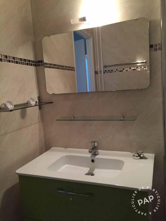 Appartement Paris 19E 450€