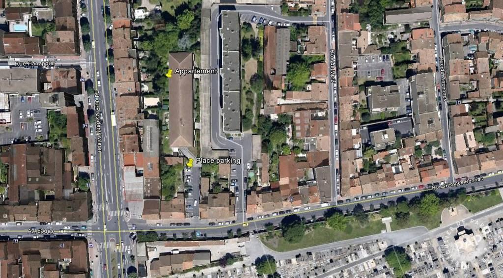 Location appartement 3 pi ces 63 m bordeaux 33 63 m for Location f3 bordeaux