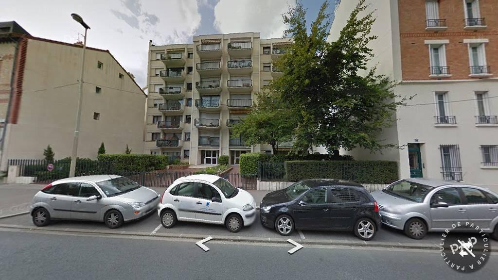 Location garage parking courbevoie 65 euros de for Garage pires courbevoie