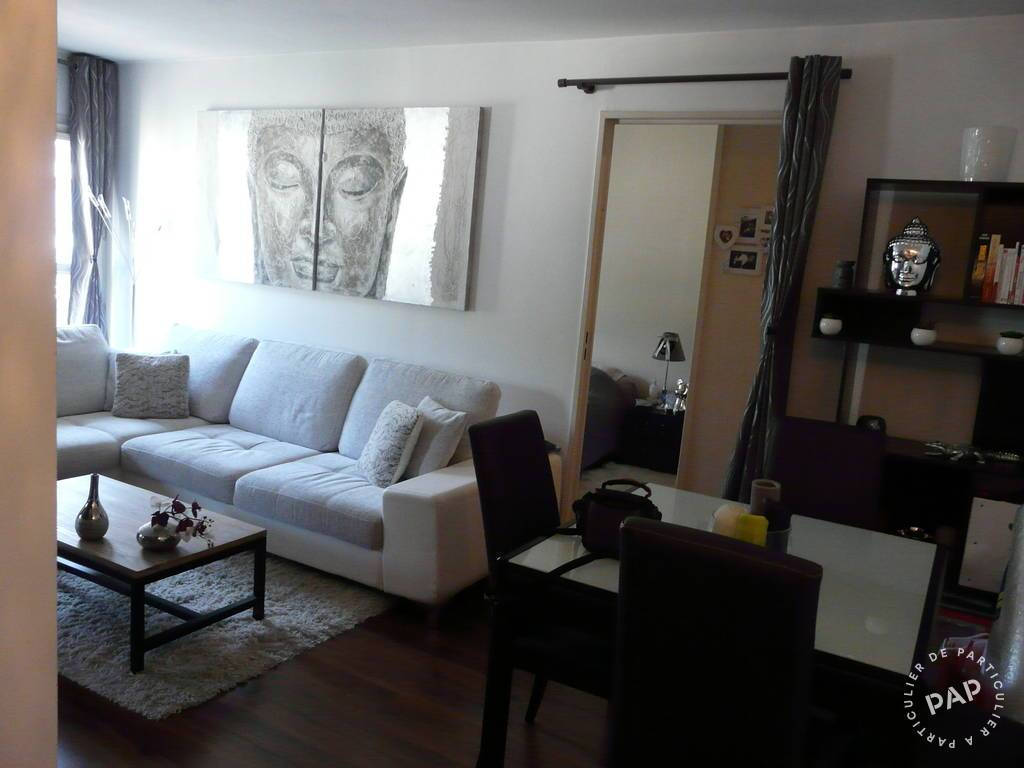 Location Appartement Saint-Maurice 41 m² 1.100 €