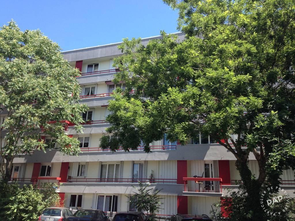 Location Appartement Villeneuve-La-Garenne 44m² 850€