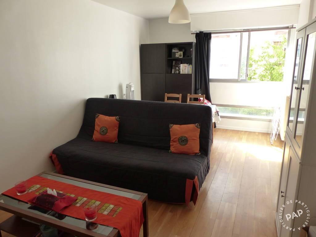 Location Appartement Paris 18E 34m² 1.195€