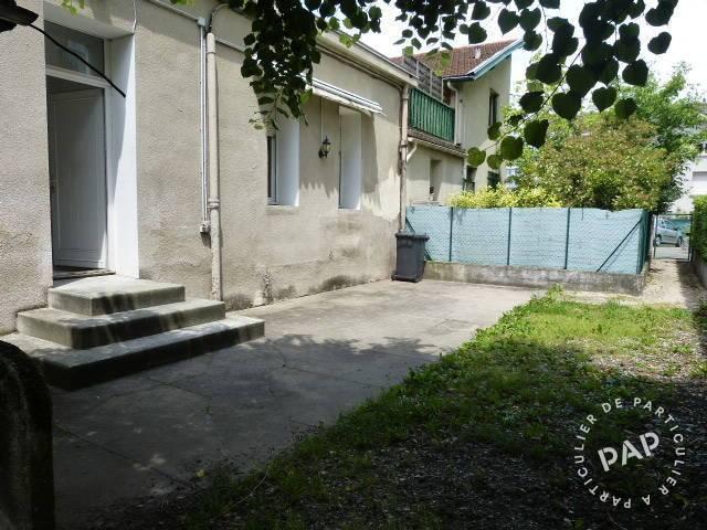 Location appartement 3 pi ces 80 m grenoble 80 m 885 euros de particulier particulier for Amenagement appartement grenoble