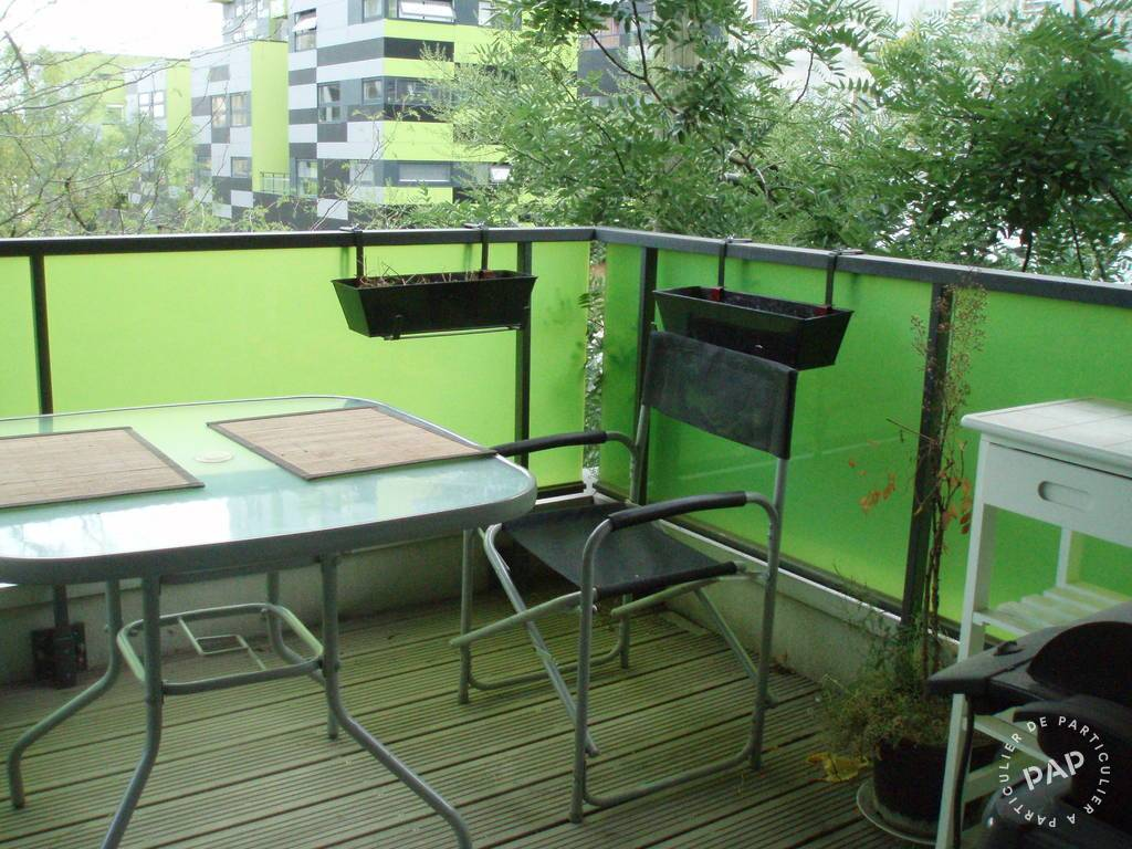 Location Appartement Lille (59) 60m² 893€